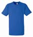 Heavy cotton T kleur 1 Heavy cotton T