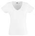 Lady-Fit Valueweight V-Neck T kleur 1 Lady-Fit Valueweight V-Neck T